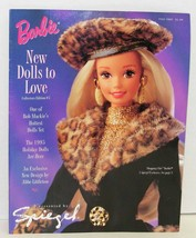 Vintage Spiegel FALL 1995 BARBIE Fashion Catalog Collectors Edition #3 - $15.00