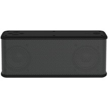 Ematic ESR102 Rugged Life Bluetooth Speaker with Power Bank - $54.38 CAD
