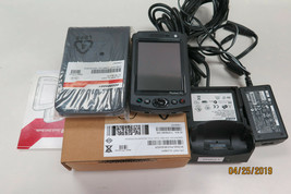 New Motorola Symbol Pocket PC Barcode Scanner MC50 MC5040 PS0DBNEE120 SET  - $321.75