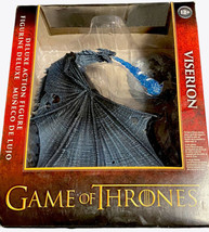 Game Of Thrones VISERION Deluxe GOT Action Figure (McFarlane Toys) - $29.69