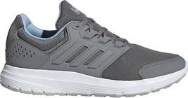 adidas Women's Galaxy 4 Running Shoes Sz. 5 to 12 in Gray - $49.99