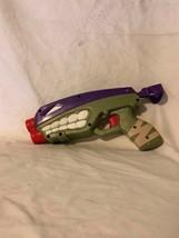 Toy Gun Soft Dart Teenage Mutant Ninja Turtle TMNT Donatello 2015 - $9.90