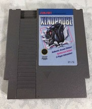 Xenophobe NES Nintendo Entertainment System 1988 Video Game Cart Only - $26.69