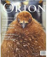 Orion Winter 2019/2020 Magazine [Single Issue Magazine] Various - $8.99