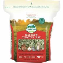 Oxbow Western Timothy Hay 425g - $15.35