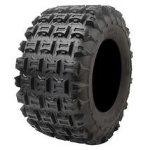 Tusk Voltage Tire 20x11-9 6ply ATV Tire - $71.98