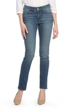 Not Your Daughter's Jeans NYDJ Petite Kristin Slim Jean in Montpellier S... - $50.39