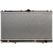 RADIATOR MI3010148 FOR 91-99 MITSUBISHI 3000 GT 91-96 DODGE STEALTH 3.0 V6 image 4