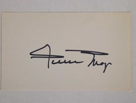 Willie Mays Signed Autographed Vintage Postcard - $29.99