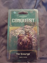 Warhammer 40K Conquest The Scourge War Pack - $7.69