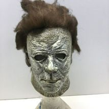 Lot (7) Halloween Mask Night Breed Berzerker Creepshow Nate Clive Barker Krampus image 4