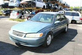 Driver Left Power Window Motor Rear Fits 97-01 CAMRY 510308 - $62.37