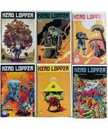 Head Lopper Comic Lot (6) #3,4,5,6,7,8 Image Comics Andrew Maclean Varia... - $49.49