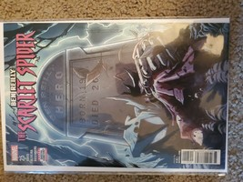 Ben Reilly: The Scarlet Spider #25 Marvel NM Comics Book Final Issue - $1.00