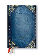 2020 Mini Flexi Paperblanks Weekly Planner (3.75 x 5.5 Horizontal) (Peac... - $15.34