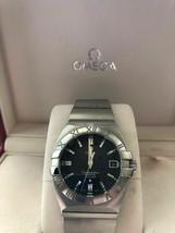 Omega Double Eagle Perpetual Calendar Wrist Watch - $1,261.00