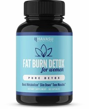 Womens Keto Fat Burn Detox -Increase Energy Levels Muscles Tone Non GMO ... - $20.99