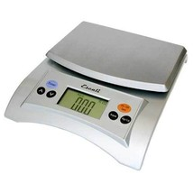 Escali Aqua Digital Liquid Measuring Scale 11Lb/5Kg Extremely Accurate W... - $49.95