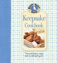 Gooseberry Patch Keepsake Cookbook: Treasured Heirloom Recipes from Our Family t - $27.67