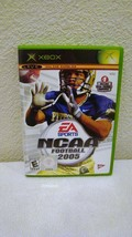2004 XBox EA Sports NCAA Football 2005 Rated E for Everyone Video Game - $3.99