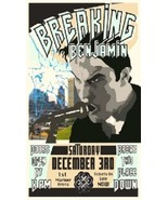 Breaking Benjamin Magnet - $7.99
