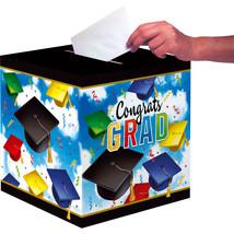"Graduation Celebration 12"" Card Box, Case of 6 - $51.88"