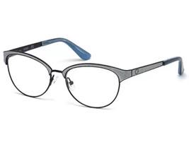 NEW Guess GU 2617 091 Matte Blue Optical Eyeglasses Frames - $52.63