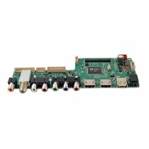 46RE01M3393LNA35-I4 Home Electronics Main Board Genuine Original Equipment... - $58.41