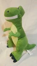 Disney Pixar Plush T-REX Kohl's Cares for Kids Toy Story Stuffed Green D... - $16.44
