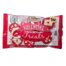 Palmer 5 Oz Bag Valentine Treats Milk Chocolate Flavored Candy Valentine's Day - $3.29