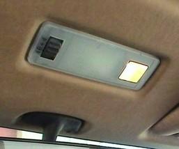 RARE - W123 INTERIOR DOME + READING LIGHT - MERCEDES 300D 300CD 300TD '8... - $135.00