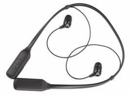 Jvc Bluetooth Wireless Earbuds Neckband In-ear Headphones Black OPEN BOX - ₹1,869.64 INR