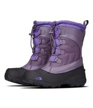 The North Face Alpenglow Iv - Purple Sage & Dahlia Purple - 3 - $67.07