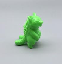 Max Toy Bright Green Micro Negora image 2