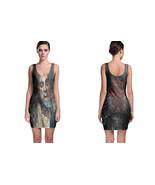 Alice Cooper Bodycon Dress - $21.99+