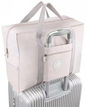 Foldable Travel Bag Waterproof Travel Tote Bag Foldable Bag Fully Lined ... - $37.90