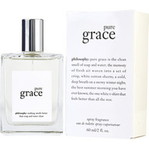 PHILOSOPHY PURE GRACE by Philosophy #168503 - Type: Fragrances for WOMEN - $55.22