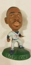 Kenny Lofton Mini Figure Corinthian MLB Cleveland Indians Vintage 90s 1997 - $12.73