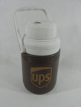 Coleman UPS Thermos Water Cooler United Parcel Service  - $17.71