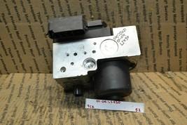 01-04 Lexus LS430 ABS Pump Control OEM Module 4454050020 52-9c6 - $10.99