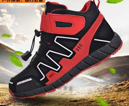 New children red children and girls boys and girls leisure sports shoes ... - $32.99