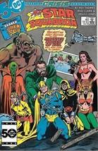 All Star Squadron Comic Book #51 DC Comics 1985 NEAR MINT UNREAD - $5.94