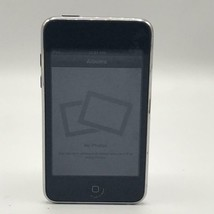 Apple iPod touch 2nd Generation Black (16 GB) - $19.79