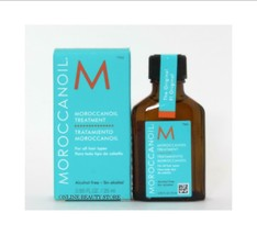 Moroccanoil Treatment Original 0.85 oz, All hair Type - $14.24