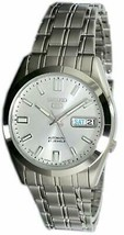 Seiko Men's SNKE83J1 5 Automatic Stainless Steel Watch - $103.53
