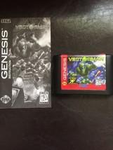 Vectorman (Sega Genesis, 1995) - $19.80