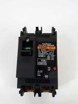 Fuji EA32AC  Circuit Breaker 2p 10a  - $31.04