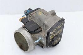 99-02 Camaro Firebird 3.8L V6 Throttle Body Air Flow Meter AFM MAF 24507244 image 1