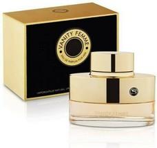 Armaf VANITY FEMME Eau de Parfum spray - 100 ml (For Women) - $39.99