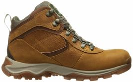 Men's Timberland MT MADDSEN MID WATERPROOF HIKING BOOTS, TB0A1J1N230 Sizes 8-14  image 7